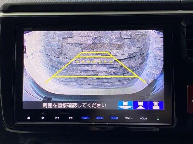 スパーダ ホンダセンシング 弊社下取り車 衝突被害軽減ブレーキ ナビ(6枚目)