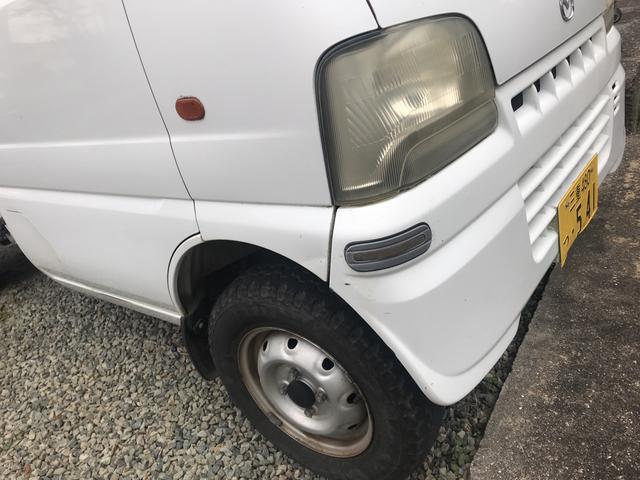 「マツダ」「スクラムトラック」「トラック」「大阪府」の中古車3