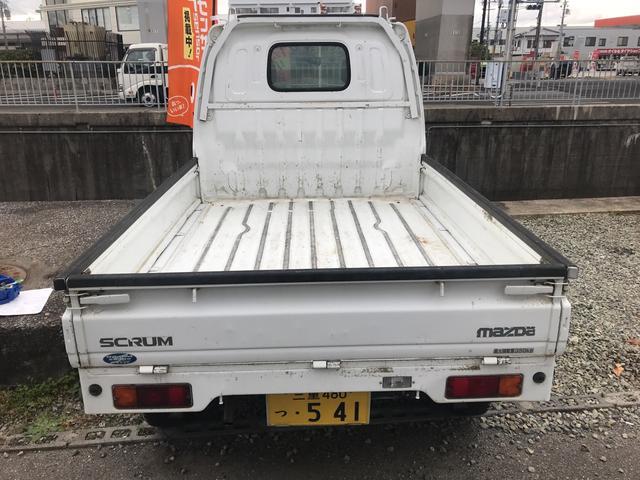 「マツダ」「スクラムトラック」「トラック」「大阪府」の中古車9