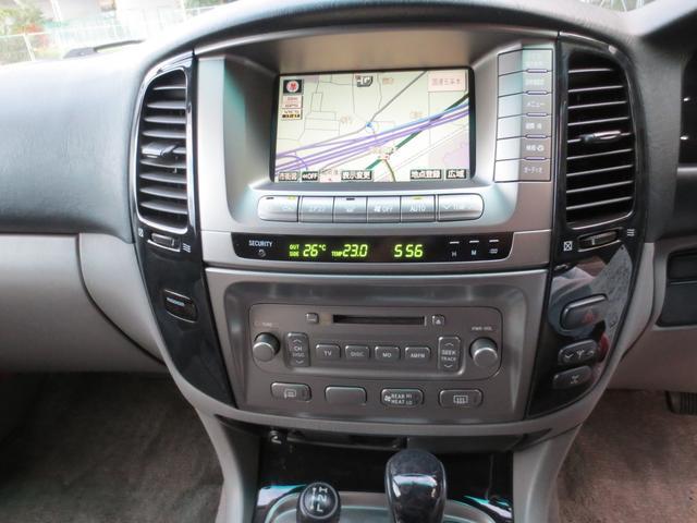 「トヨタ」「ランドクルーザー100」「SUV・クロカン」「京都府」の中古車10