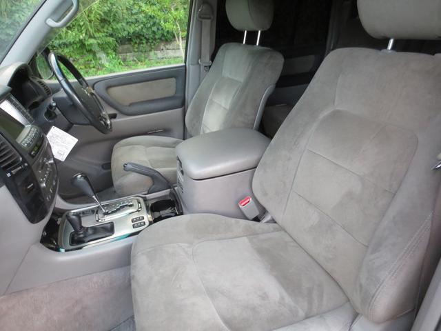 「トヨタ」「ランドクルーザー100」「SUV・クロカン」「京都府」の中古車12