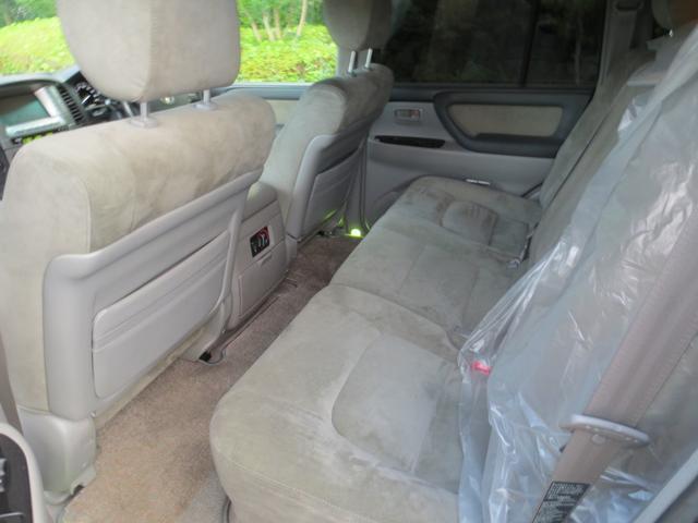 「トヨタ」「ランドクルーザー100」「SUV・クロカン」「京都府」の中古車13