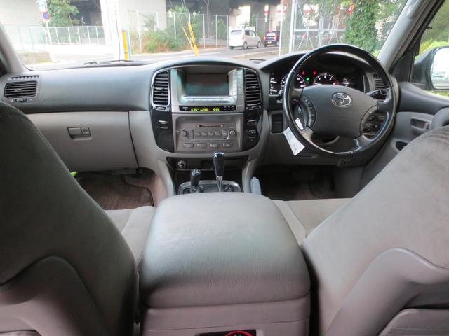 「トヨタ」「ランドクルーザー100」「SUV・クロカン」「京都府」の中古車14