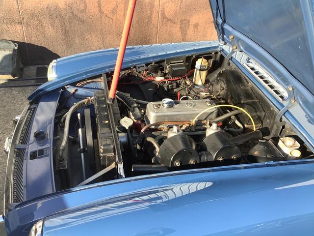 「MG」「MGB」「オープンカー」「兵庫県」の中古車12