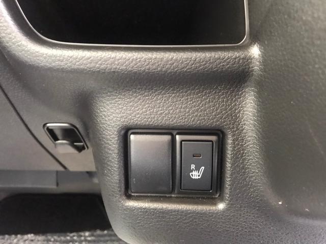 ハイブリッドXSターボ SDナビフルセグTV 衝撃被害軽減ブレーキ 両側電動スライドドア パドルシフト オートエアコン シートヒーター ETC ワンオーナー(18枚目)
