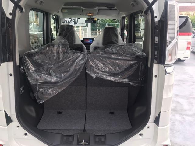 ハイブリッドXSターボ SDナビフルセグTV 衝撃被害軽減ブレーキ 両側電動スライドドア パドルシフト オートエアコン シートヒーター ETC ワンオーナー(26枚目)