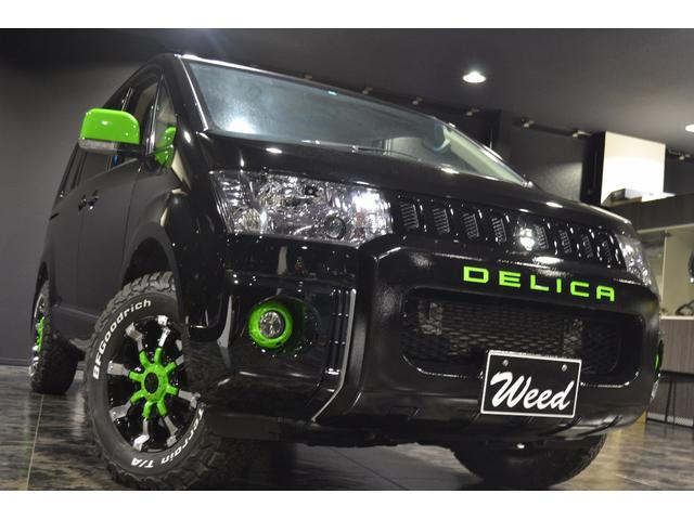 D パワーパッケージ 新車コンプリート LIZARD 即納可(4枚目)