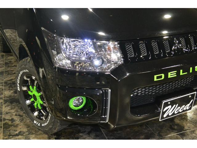 D パワーパッケージ 新車コンプリート LIZARD 即納可(5枚目)