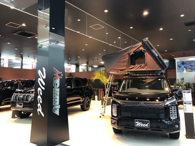 当社土山店ショールームです!こちらは新車のみのショールームとなります!
