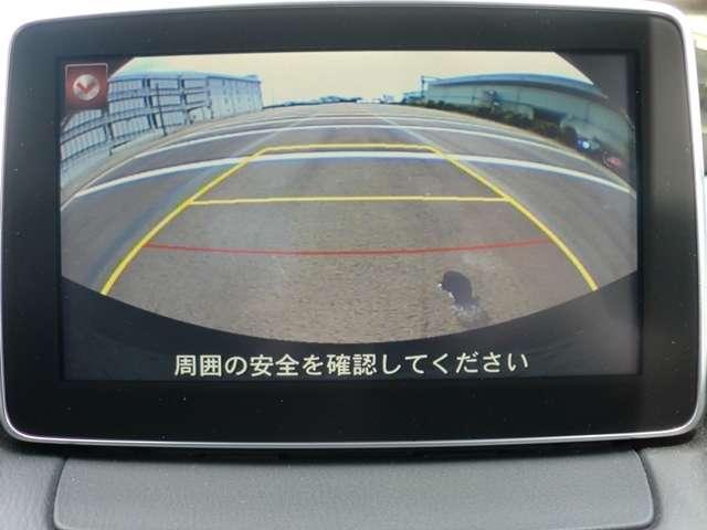 マツダ デミオ XDツーリング i-ACTIV AWD 外品アルミ SDナビ