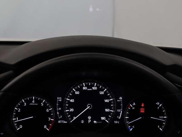 2.0 20S プロアクティブ ツーリング セレクション マツダ認定中古車 サポカー(7枚目)