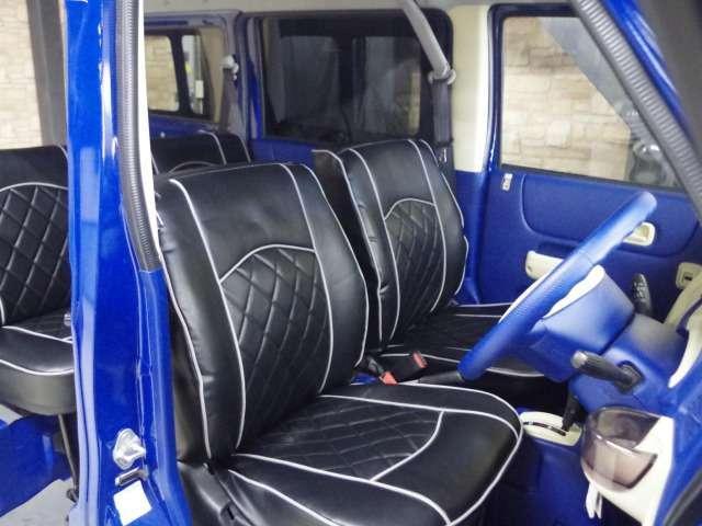 ホンダ アクティバン SDXキャルルックカーロメオタイプバス仕様タイプIIロコバス
