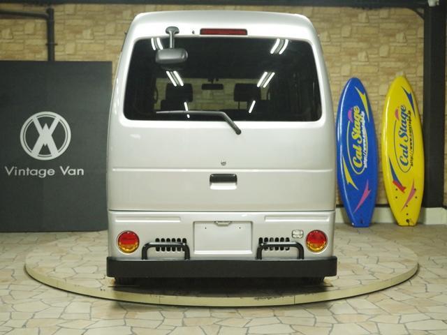 マツダ スクラム バスターキャルルックカーTN360バス仕様タイプIIロコバス