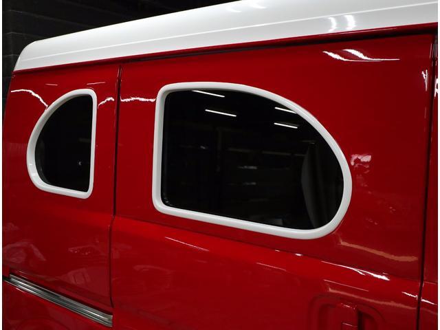 スズキ エブリイ PCキャルルックカーシェビータイプバス仕様タイプIIロコバス