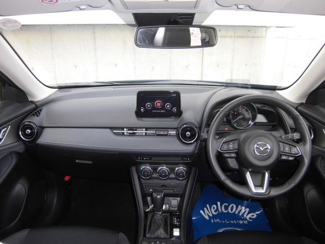 「マツダ」「CX-3」「SUV・クロカン」「京都府」の中古車3