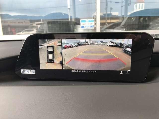 15Sツーリング 1.5 15S ツーリング 社用車UP 360°ビューモニター HBC(LED) MRCC 18AW(5枚目)