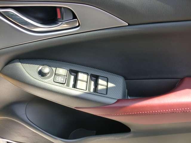 マツダ CX-3 1.5 XD プロアクティブ 4WD デモアップカー