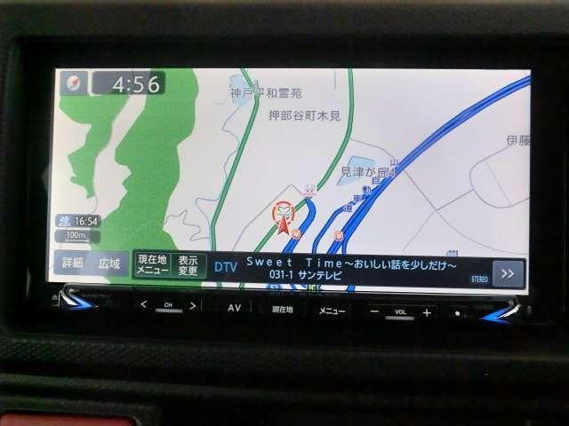 ワークス オートギヤシフト ナビ・ETC・アルミホイ(15枚目)
