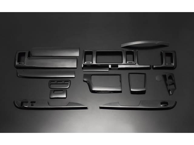 トヨタ ハイエースバン ロングスーパーGL WALDコンプリート TYPE2