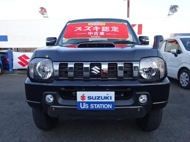 「スズキ」「ジムニー」「コンパクトカー」「奈良県」の中古車2
