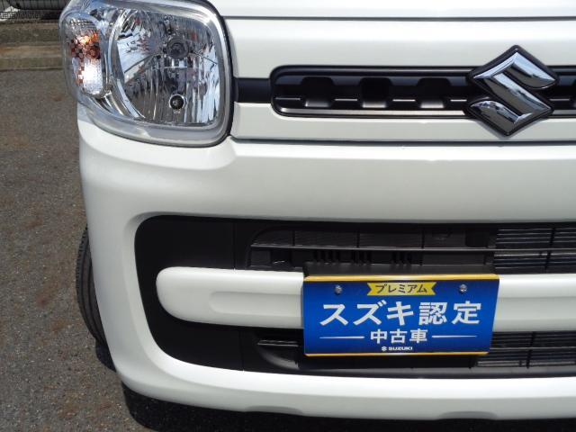 HYBRID G 衝突被害軽減ブレーキ・元試乗車(50枚目)