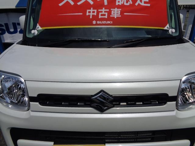 HYBRID G 衝突被害軽減ブレーキ・元試乗車(51枚目)