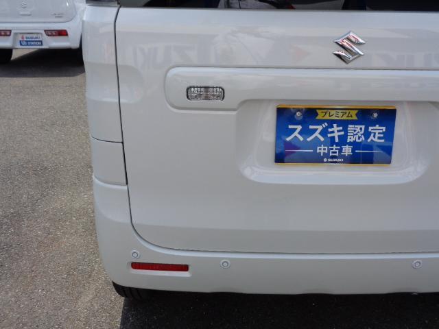 HYBRID G 衝突被害軽減ブレーキ・元試乗車(57枚目)