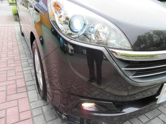 ホンダ ステップワゴン 24Z 純正HDDインターナビ 両側パワスラ ETC