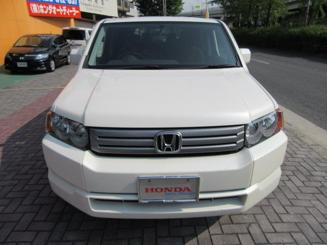 「ホンダ」「クロスロード」「SUV・クロカン」「大阪府」の中古車2