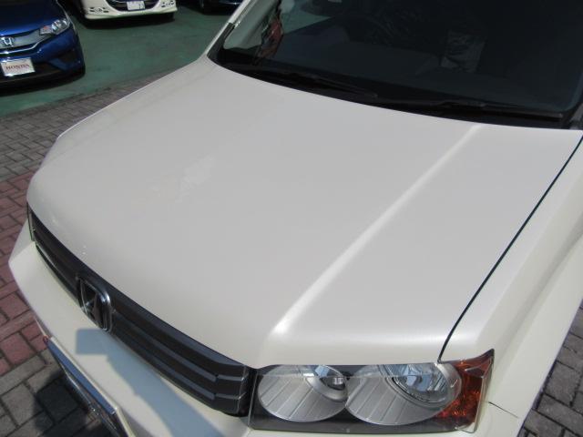 「ホンダ」「クロスロード」「SUV・クロカン」「大阪府」の中古車21