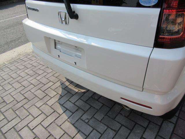 「ホンダ」「クロスロード」「SUV・クロカン」「大阪府」の中古車30