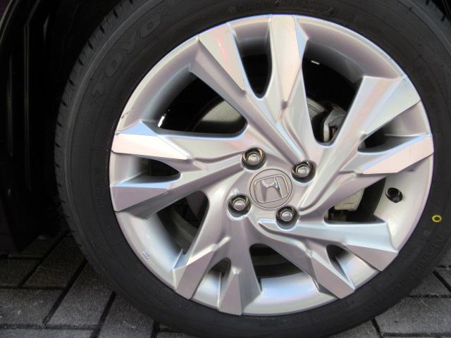 ハイブリッドZ 新品メモリーナビ 新品タイヤ 追突被害軽減B(16枚目)
