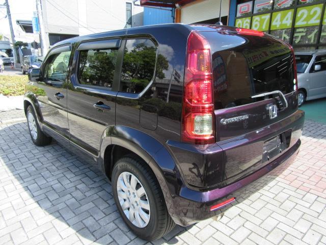 「ホンダ」「クロスロード」「SUV・クロカン」「大阪府」の中古車8