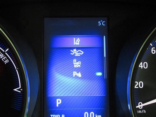 クリアランスソナー付きなので狭い場所での運転も安心ですね♪
