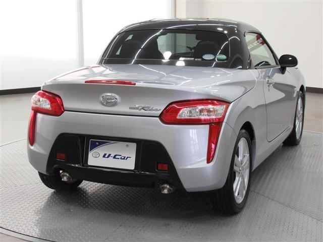 「ダイハツ」「コペン」「オープンカー」「和歌山県」の中古車3