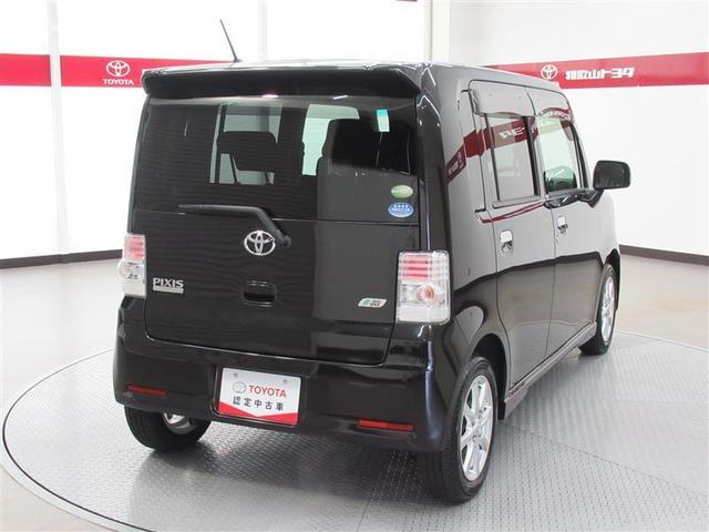 「トヨタ」「ピクシススペース」「コンパクトカー」「和歌山県」の中古車3