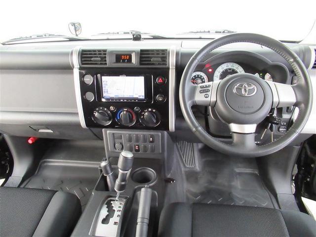 「トヨタ」「FJクルーザー」「SUV・クロカン」「和歌山県」の中古車4