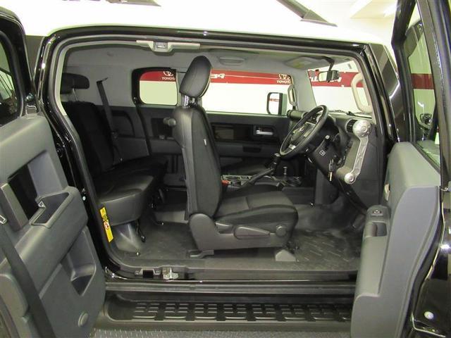 「トヨタ」「FJクルーザー」「SUV・クロカン」「和歌山県」の中古車16