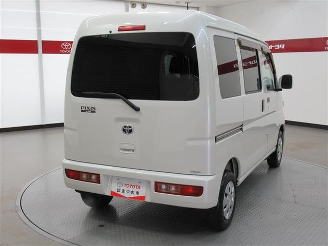 「トヨタ」「ピクシスバン」「軽自動車」「和歌山県」の中古車3