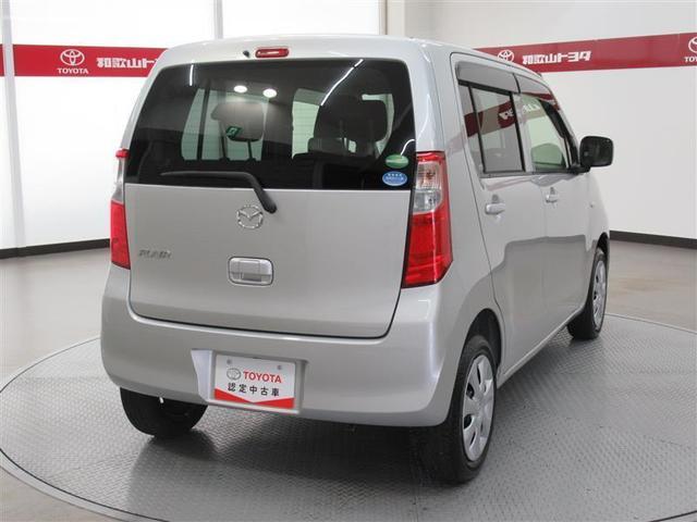 「マツダ」「フレア」「コンパクトカー」「和歌山県」の中古車3