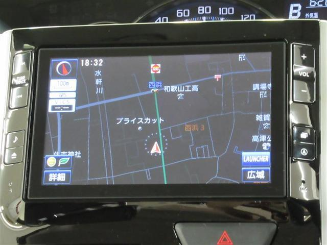 カスタムX トップエディションSA フルセグ メモリーナビ DVD再生 ミュージックプレイヤー接続可 バックカメラ 衝突被害軽減システム ETC 電動スライドドア LEDヘッドランプ アイドリングストップ(5枚目)
