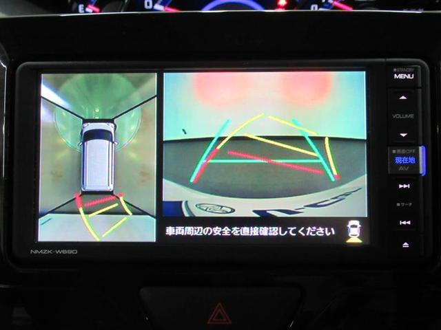 X VS SAIII フルセグ メモリーナビ DVD再生 ミュージックプレイヤー接続可 バックカメラ 衝突被害軽減システム ETC 両側電動スライド LEDヘッドランプ アイドリングストップ(7枚目)