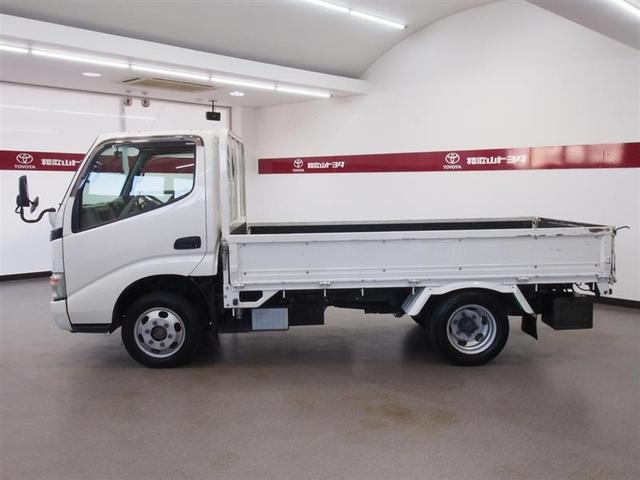 トヨタ ダイナトラック 1.35T ロングフルジャストロー