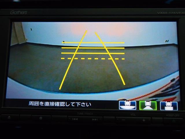 Sパッケージ メモリーナビ バックモニター ETC(6枚目)