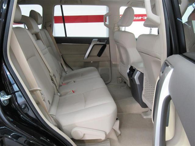 「トヨタ」「ランドクルーザープラド」「SUV・クロカン」「和歌山県」の中古車15