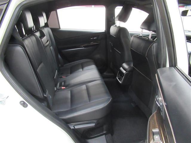 「トヨタ」「ハリアー」「SUV・クロカン」「和歌山県」の中古車15