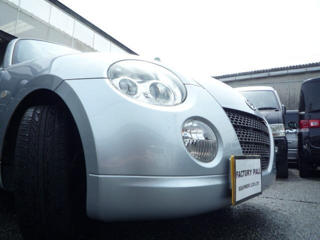 アクティブトップ 5速マニュアル車  1年保証(10枚目)