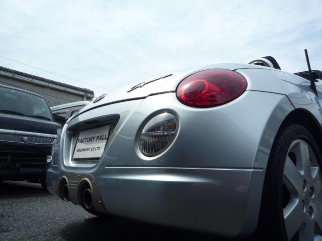 アクティブトップ 5速マニュアル車  1年保証(21枚目)
