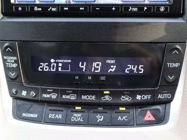 トヨタ アルファード 350S タイプゴールド エアロ サンルーフ 20アルミ