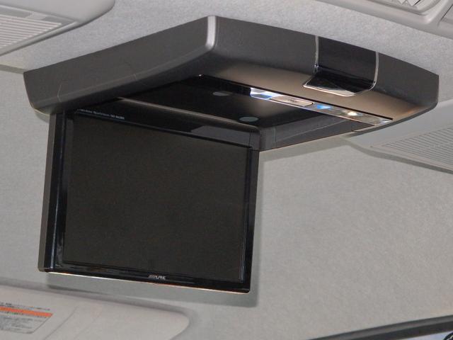 GL スマートキー パワースライドドア LEDヘッドライト フルセグTVナビ サイドモニター フリップダウンモニター Bカメラ ETC Fリップスポイラー レザー調シートカバー AC100V(19枚目)
